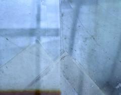 Pyramids (CactusD) Tags: greenhouse glasshouse horticulture gardening landscape england botany glass pyramids nikon d800e fx texture uk unitedkingdom gb shift decay detail wabisabi wabi sabi textures united kingdom greatbritain great britain movements details velvia velvia50 fuji fujichrome fujifilm film 5x4 4x5 linhof technikardan tks45 s45 nikkorm300mmf9 nikkorm 300mm f9 tilt tiltshift pce 85mmf28pce 85pce 85mm f28 leefilters