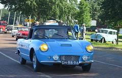 1960 Deutsch Bonnet LeMans DH-98-96 (Stollie1) Tags: 1960 deutsch bonnet lemans dh9896 lelystad