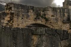 Rovine Cattedrale (DarioMarulli) Tags: rovine chiesa cattedrale d3200 18105 nikon laquila abruzzo italia italy