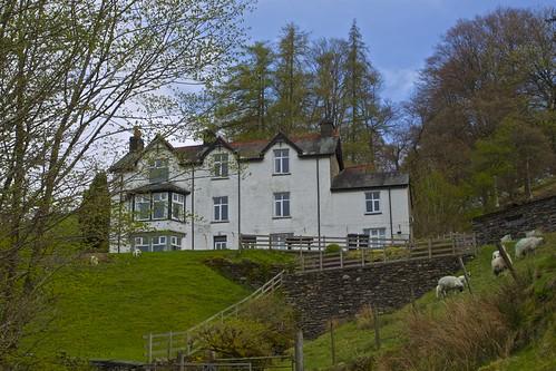 The Farmhouse on the Pike