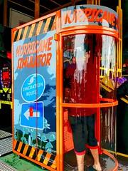 Hurricane simulator ride | Marty's Playland Ocean City, MD (delmarvausa) Tags: boardwalk arcade ocmd oceancitymd oceancitymaryland color arcadegames colorful boardwalkarcade oceancity oceancityboardwalk beachtown summer delmarva martysplayland arcadegame alteredart delmarvapeninsula altereddelmarva playland arcades games amusements boardwalkfun atthearcade easternshore maryland