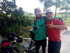 IMG_20170315_130403 (diegobianchetti) Tags: nomade travel viajar vidasimples arte simplelife art mochila bicicleta bikepack backpack tortugavoladora biketravel viajeenbici vuelatortuga nordeste brasil
