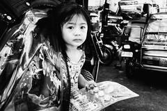 Laruan (Meljoe San Diego) Tags: meljoesandiego fuji fujifilm x100f streetphotography toy candid monochrome alaminoscity philippines