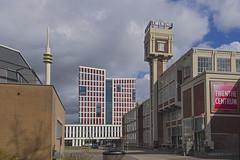 Almelo 27032016 06 (Dirk Buse) Tags: almelo provincieoverijssel niederlande nld europa stadt city 1240 häuser architektur architecture gebäude twenthe mft m43 mu43