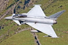 20180523_0097_5.jpg (TheSpur8) Tags: 2018 fgr4 typhoon brotherswater date landlocked lowlevel lakedistrict jet military uk places aircraft anationality skarbinski transport