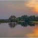 Another Kakadu wetlands sunset
