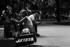 Cold World (Santiago Koroviev) Tags: loneliness bnw bnwmood blackandwhite blackandwhitephotography blackandwhitestreet blackandwhitestreetphotography streetphotography street streets bw bwstreet beograd belgrade cold world city contrasty noiretblanc noir noire filmnoir outdoors moody moods mood jupiter jupiter37a manualfocuslenses manual focus melancholy solitude depression spring shadows shadow lightsandshadows lights park serbia dust contrast highcontrast darkness film films grainy grain photography lenses blues expression vintage movies man emotion retro touching blackandwhiteworld
