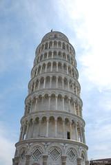 Пізанська вежа, Піза, Італія InterNetri Italy 189