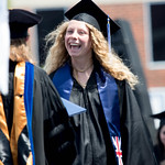"<b>Commencement 2018</b><br/> Luther College Commencement Ceremony. Class of 2018. May 27, 2018. Photo by Annika Vande Krol '19<a href=""//farm1.static.flickr.com/893/28587440178_f01817c077_o.jpg"" title=""High res"">∝</a>"