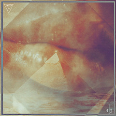 AXTXPXT ▼ materiaObscura 01 (EK4T3 COLLECTIVE) Tags: ek4t3 hypnosiswave materiaobscura noise beat dark music latvia italy connection collaboration triangle axtxpxt experimental obscure magic art fly orange artwork specular symmetry cross woman face portrait graphic lips mouth