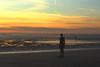 IMG_8142 (SnapperSte) Tags: canon100d tide sand walking rivermersey sunset beach merseyside ironmen anotherplace antonygormley crosbybeach liverpool