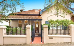 109 Greenwich Road, Greenwich NSW
