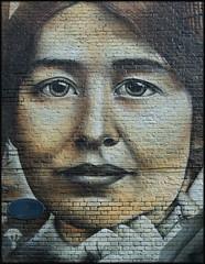 London Street Art 43 (Mike Peckett Images) Tags: keytones6000 london londonstreetart eastlondon eastlondonstreetart mikepeckett mikepeckettimages nikond700 graffiti