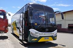 Patt Zeus Express 2021 (Benjie Ignacio) Tags: cagayan isabela patt zeus express aspire ankai hfc6108 las piñas