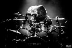 Terrordome - live in Metalmania XXIV fot. Łukasz MNTS Miętka-9