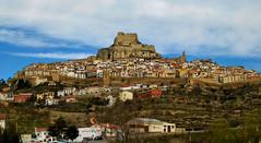 Morella ( Castellón de la Plana) (Fotos_Mariano_Villalba) Tags: morella castellóndelaplana españa comunidadvalenciana