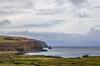 Coast of Tongariki / Берег Тонгарики (Vladimir Zhdanov) Tags: travel chile polynesia rapanui easterisland sky moai sculpture ahutongariki ranoraraku ocean bay