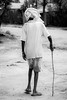 cane, unable (rick.onorato) Tags: africa ethiopia omo valley tribes tribal old man cane