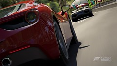 Forza Horizon 3 - 488 Chaser (EddyFiveFiveFive) Tags: forza horizon 3 pc game racing playground games car