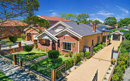 16 Hunter St, Strathfield NSW 2135