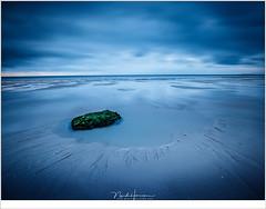 Een eenzame steen