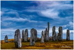 The Standing Stones of Callinish