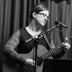 Readifolk (Treflyn) Tags: ange hardy folk music gig superb set readifolk reading berkshire uk