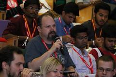FOSSASIA Summit 2018, Singapore Lifelong Learning Institute (FOSSASIA) Tags: fossasia fossasiasummit fossasiasummit2018 opentech opentechnologies opensource foss freeandopensource openknowledge opendata