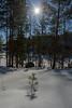 Huhtikuu 2018 (tommi.hietaniemi) Tags: instagramhiezu79 canon canon1dmarkiii canon1740mml moon moonlight järvimaisema lake landscapes landcape lato venevaja punainen kuusi vesi järvi sunset laituri