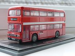 365/97 [180407] - Ribble [2100] (maljoe) Tags: 365 thedailypost ribble ribblemotorservices ribblebuses nbc nationalbuscompany modelbus modelbuses