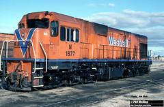 J788 N1877 Forrestfield (RailWA) Tags: raiwa philmelling westrail joemoir n1877 forrestfield