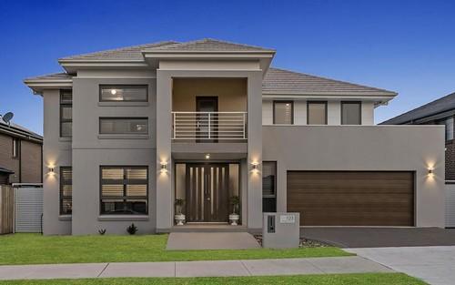 123 Maddecks Avenue, Moorebank NSW