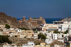 Oman 2018 (Pucci Sauro) Tags: oman muscat forte
