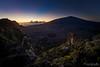 - Passion Volcan - (Frog 974) Tags: îledelaréunion ngc pitondelafournaise aube leverdesoleil enclos fouqué cratère volcan nuit