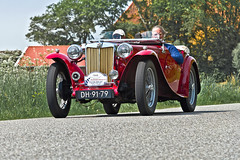 MG TC Midget 1948 (0352) (Le Photiste) Tags: clay mgcarcompanylimitedabingdononthamesunitedkingdom mgtcmidget cm 1948 redmania simplyred elfstedenoldtimerrally fryslânthenetherlands thenetherlands dh9179 sidecode1 oddvehicle oddtransport rarevehicle britishsportscar afeastformyeyes aphotographersview autofocus artisticimpressions alltypesoftransport anticando blinkagain beautifulcapture bestpeople'schoice bloodsweatandgear gearheads creativeimpuls cazadoresdeimágenes carscarscars canonflickraward digifotopro damncoolphotographers digitalcreations django'smaster friendsforever finegold fandevoitures fairplay greatphotographers peacetookovermyheart hairygitselite ineffable infinitexposure iqimagequality interesting inmyeyes lovelyflickr livingwithmultiplesclerosisms myfriendspictures mastersofcreativephotography niceasitgets photographers prophoto photographicworld planetearthtransport planetearthbackintheday photomix soe simplysuperb slowride saariysqualitypictures showcaseimages simplythebest thebestshot thepitstopshop themachines transportofallkinds theredgroup thelooklevel1red vividstriking wheelsanythingthatrolls wow yourbestoftoday simplybecause