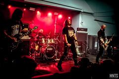 Kult Mogił - live in Metalmania XXIV fot. Łukasz MNTS Miętka-3