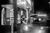 Buon appetito (fiore_lla4ever) Tags: black white mcdonald mi faccio un panino macchina lightroom night photography canon eos 6d flower