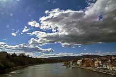 Cloudy afternoon (Matjaž Skrinar) Tags: 100v10f 1025fav 250v10f