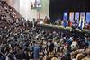 62-GCU Commencent 2018 (Georgian Court University) Tags: commencement education graduation nj tomsriver unitedstates usa