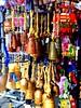 Madeira, Portugal. Madeira's Souvenirs (dimaruss34) Tags: newyork brooklyn dmitriyfomenko image portugal madeira svetlanafomenko souvenirs bells