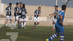 CD Castellón B 2-0 Club La Vall (14/04/2018), Jorge Sastriques
