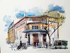 Cinéma Louxor, Paris 10 (AnneWEBR) Tags: louxor cinema