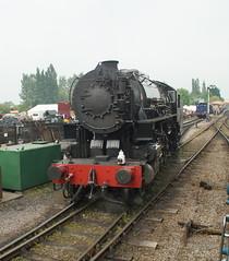 DSC03218 (Alexander Morley) Tags: gloucester warwickshire railway glos warks cotswold festival steam gala 2018 gwr gwsr toddington 5197