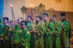 Передача Троицкого собора 410