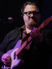 Tom Heyman 2 (michaelz1) Tags: livemusic ivyroom albany tomheyman