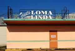 Fiesta Loma Linda Restaurant - Houston,Texas (Rob Sneed) Tags: sign neon usa houston texas texana americana independentbusiness independent texmex restaurant fiestalomalindarestaurant eastend 2111telephoneroad food dining texasgulfcoast easttexas margaritas 1950s urban