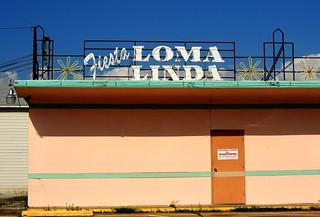 Fiesta Loma Linda Restaurant - Houston,Texas