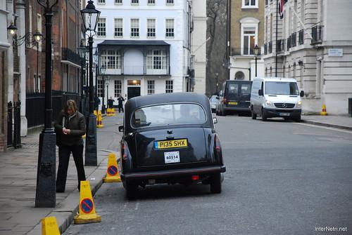 Кеб Таксі Лондон InterNetri United Kingdom 0292