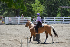 DSC_4095 (Primespot Photography) Tags: show horse horseshow game games horsegames barrels barrells barrals barralls pony