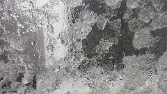 Snowy Taxi Ride (orchidgalore) Tags: winter 2018 newyorkcity city urban ice snow slush storm